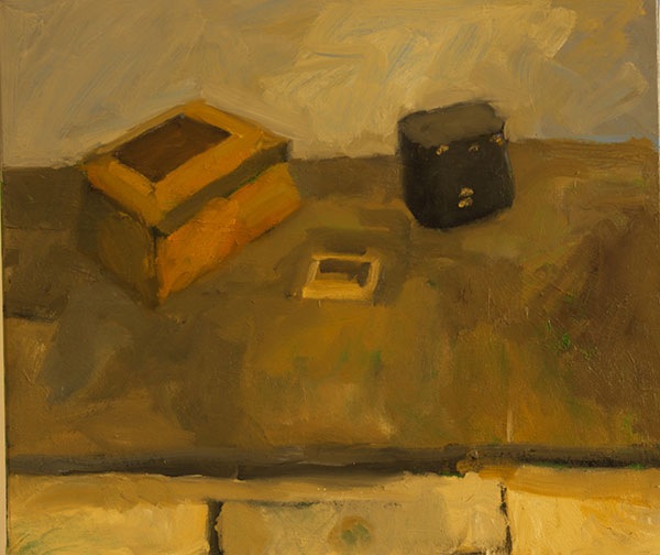 Still life table top 2014